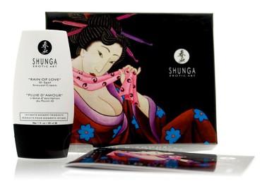 Crema estimulante del punto G de Shunga